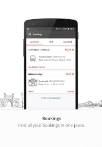 AbhiBus - Online Bus Ticket Booking, Hotel Booking 3.2 APK
