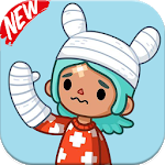 Cover Image of Guide For Toca Life Hospital 3.0.1 APK
