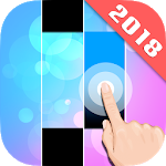 Cover Image of Love Piano: Magic Music Tiles 2018 2.10 APK