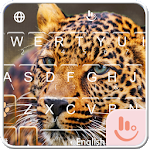 Cover Image of The Leopard Keyboard Theme 6.1.21.2019 APK