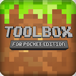 Cover Image of Toolbox for Minecraft: PE 4.4.1 APK