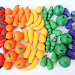 Download Как сделать овощи и фрукты из пластилина. Способы APK