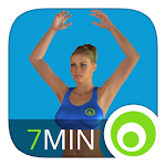 Cover Image of Download 7 Minute Workout - Weight Loss APK