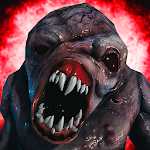 Cover Image of Download Antarctica 88: Scary Action Survival Horror Game APK