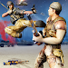 Army Battlefield Fighting: Kung Fu Karate