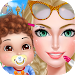 Download Babysitter Makeover Girl Salon APK
