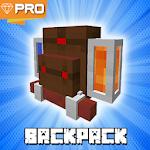 Download Backpack Mod - Addons For Minecraft PE APK