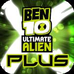 Download Ben 10 Xenodrome Plus APK