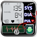 Download Blood Pressure Checker Diary : BP Info History Log APK