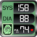 Download Blood Pressure Checker : Info Tracker APK