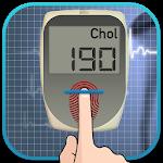 Download Cholesterol detector prank APK