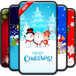 Cover Image of Download Christmas Wallpaper APK
