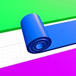 Download Color Roll Puzzle - Color Sort 3D APK