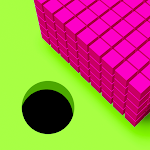 Download Download Color Hole 3D APK For Android