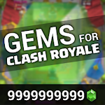 Download Download Gems For Clash Royale : Guide APK For Android