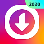 Download Download Video Downloader for Instagram, Repost IG- Insaver APK For Android