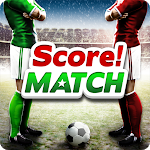 Download Download Score! Match – PvP Soccer APK For Android