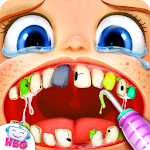 Cover Image of Download Dentist Hospital Adventure APK