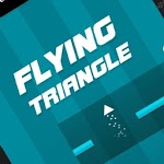 Download Flying Triangle - Online Puzzle Game APK