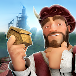 Download Forge of Empires: Build your city! APK