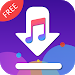 Free Music Download + Mp3 Music Downloader