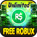 Download Free Robux For Roblox generator - Joke APK