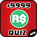Download Free Robux - Quiz Now APK