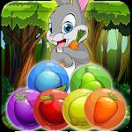 Download Fruits Bubble Swipe : Dondong K APK