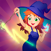 Magical Jewels - Gems Witch
