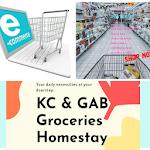 Download KC & GAB Groceries Homestay APK