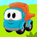 Download Leo the Truck and cars: Educational toys for kids APK