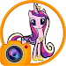 Download Little Ponies My PhotoBooth APK