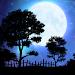 Download Nightfall Live Wallpaper Free APK