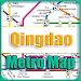 Download Qingdao China Metro Map Offline APK