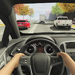 Download Racing in Car 2 APK
