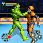 Download Real Robot Ring Fighting 2019 APK