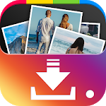 Cover Image of Download Video Downloader for Instagram - Save Video Photo APK