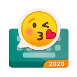 Cover Image of Download Rockey Keyboard -Transparent Emoji Keyboard APK