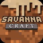 Download Savanna Craft APK