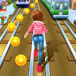 Download Subway Princess Runner APK