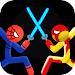 Download Supreme Spider Stickman Warriors - Stick Fight APK