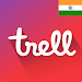 Trell: Short Video App Made In India \ud83c\uddee\ud83c\uddf3 #1