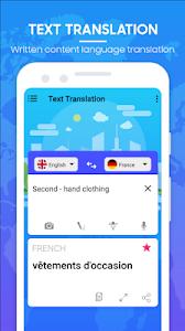 Download Camera Translator - Translate Photo, Voice & Text APK