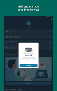 Download Amazon Alexa APK