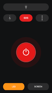 Download Flashlight - LED Torch Light APK