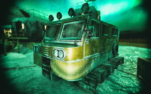 Download Antarctica 88: Scary Action Survival Horror Game APK