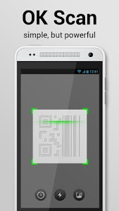 Download OK Scan(QR&Barcode) APK