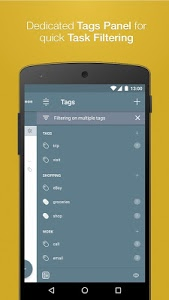 Download 2Do - Reminders, To-do List & Notes APK