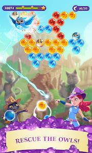 Download Bubble Witch 3 Saga APK