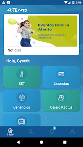 Download Atento a ti - Colombia APK